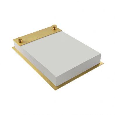 DA-NPR - Refill for Contemporary Metals Note Pad Holder